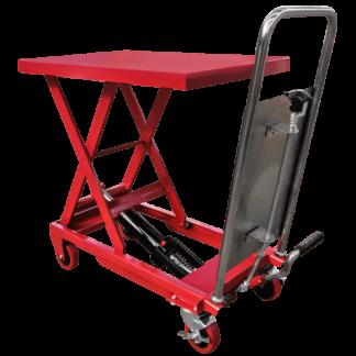 Стол гидравлический TF80