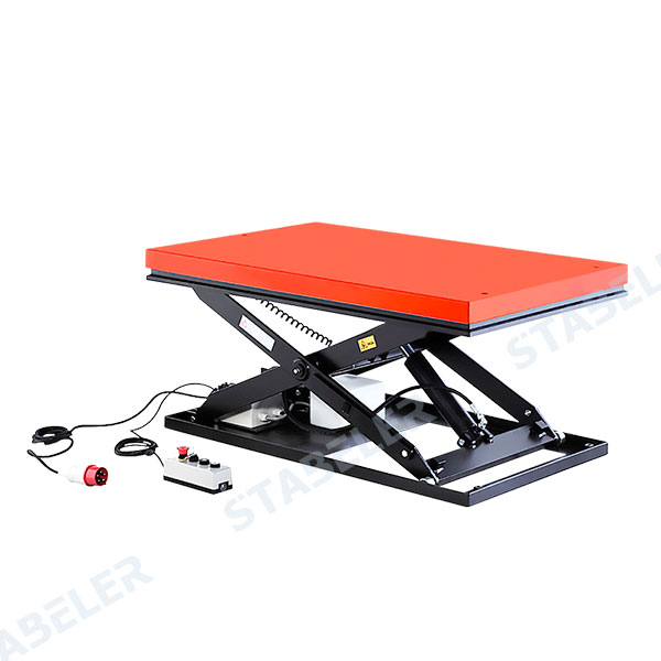 Подъемный стол PROLIFT HIW2.OEU