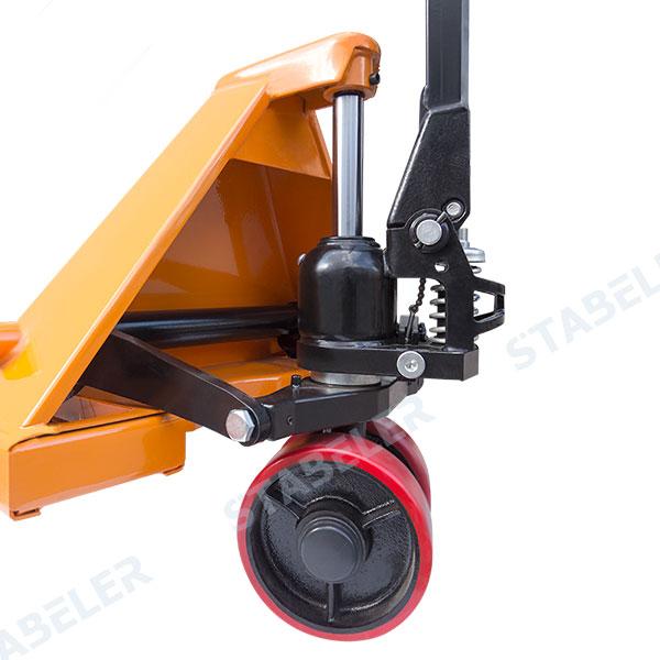 Гидравлическая тележка Prolift JC20